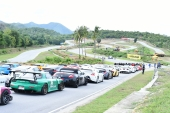 2014.07 Kaeng Krachan Pro Racing Series #2 Jul. 2014