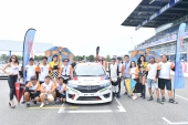 2017.07 Buriram RAAT Endurance race 2017 #1,2 Jul. 2017