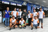 "2017.07 Buriram Super Turbo #5,6 ""33auto"" Jul. 2017"