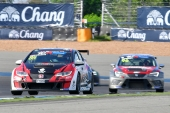 2017.09 Buriram TCR International #15,16 Sep. 2017