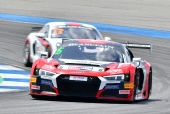 2018.05 Buriram Blancpain GT Asia 2018 #3,4 May 2018