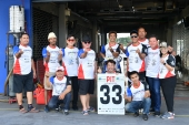 "2019.08 Buriram RAAT Endurance race 2019 #2 ""33auto"" Aug. 2019"