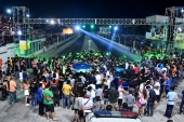 2015.03 Pathumthani Midnight Speed Party #8 Mar. 2015