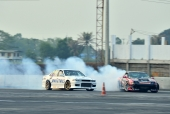 2014.02 Pathumthani Speed Party Feb. 2014