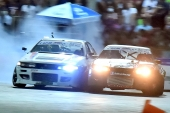 2015.03 Pattaya Thailand Drift Series Mar. 2015
