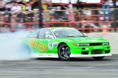 2015.07 Pathumthani All Star Drift #3 Jul. 2015