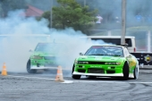2015.09 Pattaya Drift Competition #2 Sep. 2015
