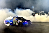 "2015.11 Buriram Drift Competition #3 ""Drift Show"" Nov. 2015"