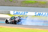 2016.10 Buriram SuperGT #7 'PTT Drift Show' Oct. 2016