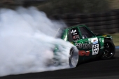 2019.12 Buriram BRIC Drift Attack (DC #4) Dec. 2019